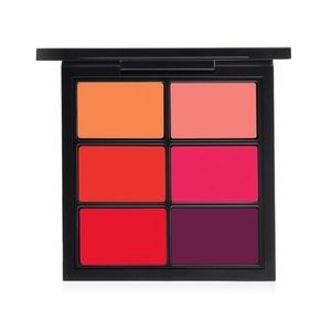 🆕 MAC Trends Forecast Lip Palette Spring 17